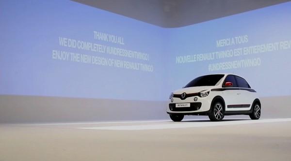 Renault Twingo 2014.24
