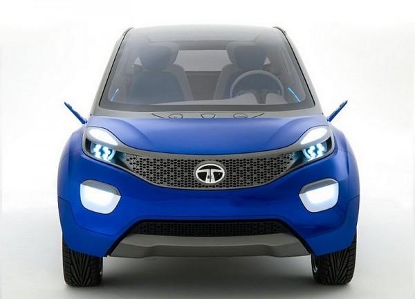 Tata Nexon Concept.3
