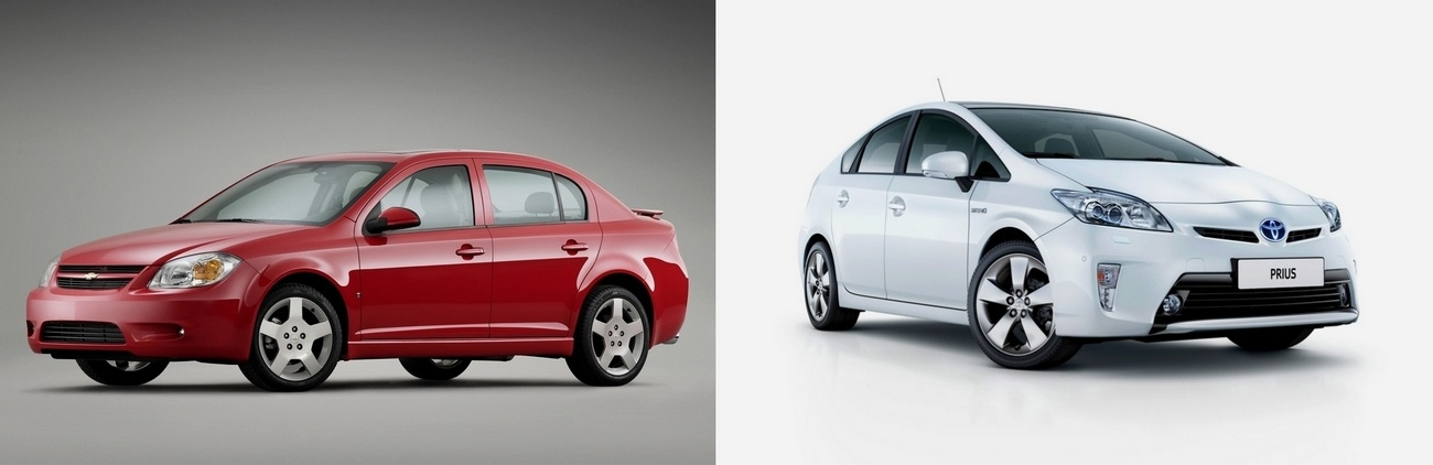 Toyota et GM passent par la case rappel