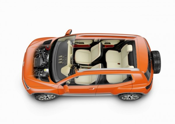 VW Taigun New Delhi 2014.5
