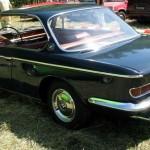 BMW 2000 CS Coupé