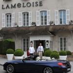 BMW France et Relais & Châteaux