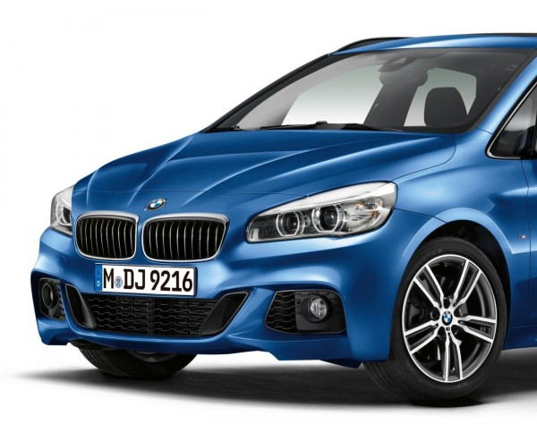 BMW Serie 2 Pack M Sport.7