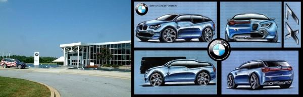 BMW se renforce