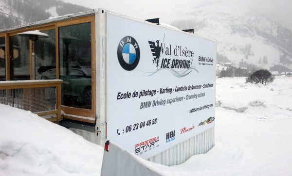 BMW xDrive Tour 2014 par Khalil.1