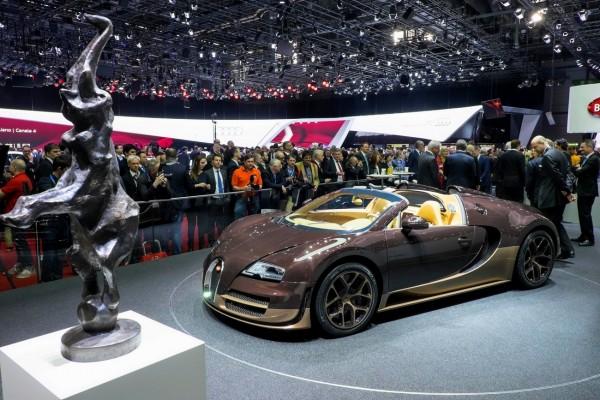 Bugatti Veyon Grand Sport Rembrandt.4