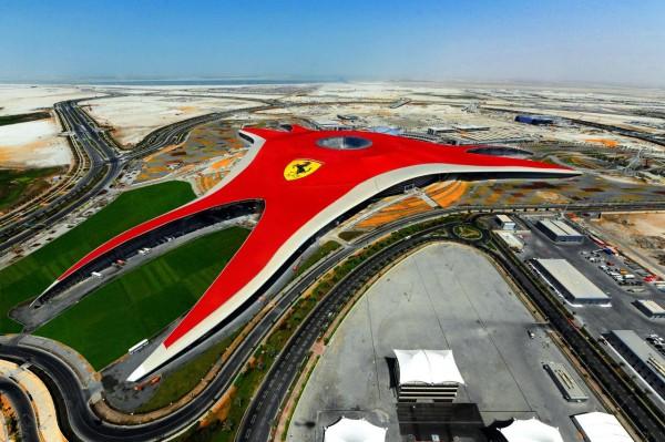 Ferrari-World