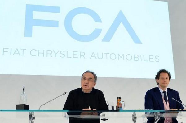 Fiat-FCA dernier conseil des actionnaires en Italie