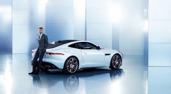 Jaguar et Beckham