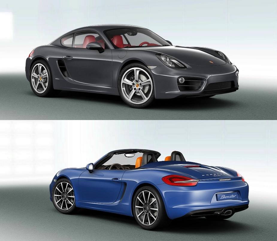 Porsche va passer au 4 cylindres