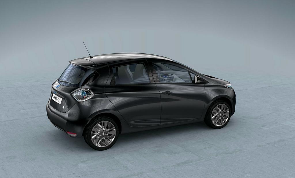 Renault-zoe 2014