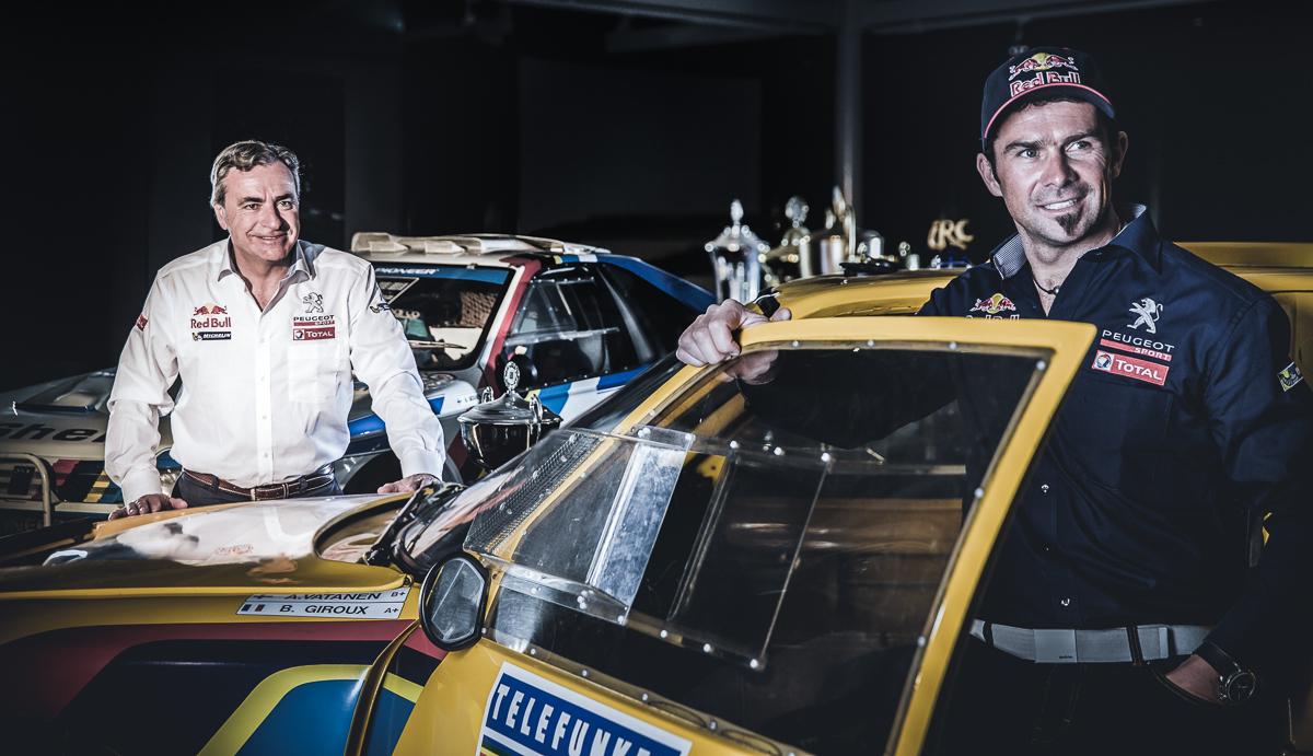 Sainz_Despres-Dakar-Peugeot