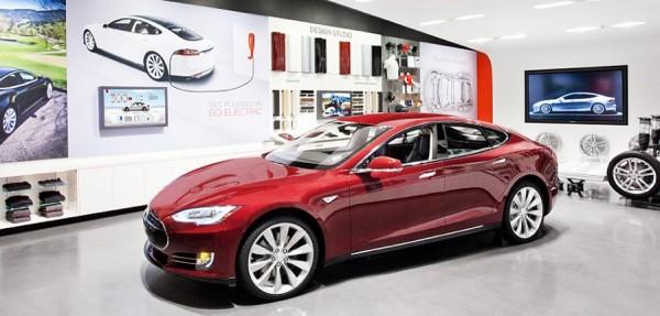 Tesla ne sera plus présent dans le New Jersey