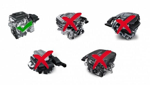 AMG vers une disparition des 8 et 12 cylindres