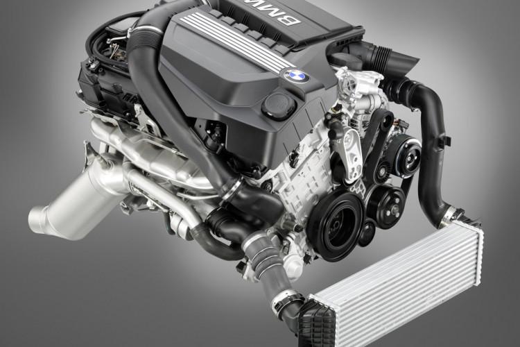 Bmw N Engine