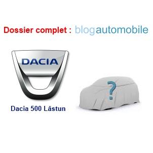 Dacia 500 Lăstun COVER