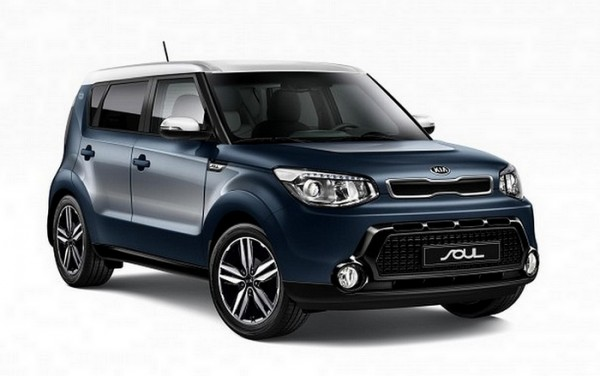 Kia Soul Spirit of Soul
