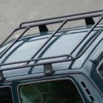 Lada Niva Serie Spéciale 4x4