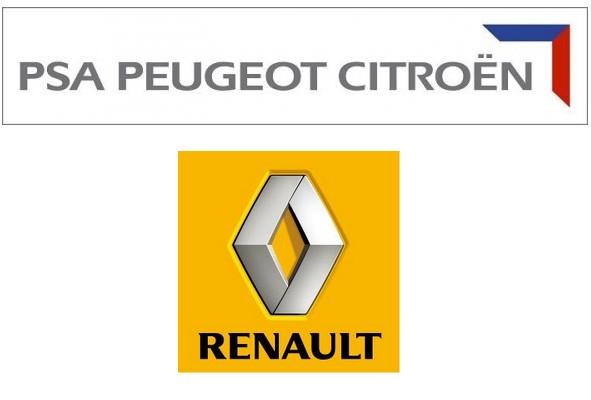 PSA et Renault vont mieux