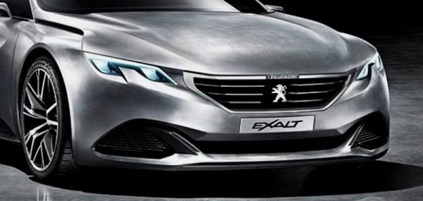 Peugeot Exalt Concept.2