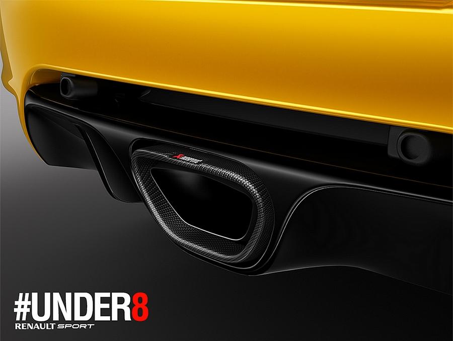 Renault Under 8