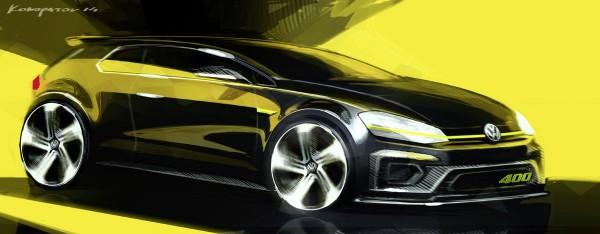 VW R400 Concept.2
