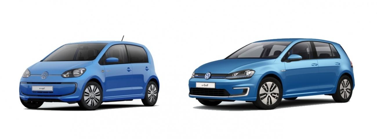 VW passe à l'électrique en Chine