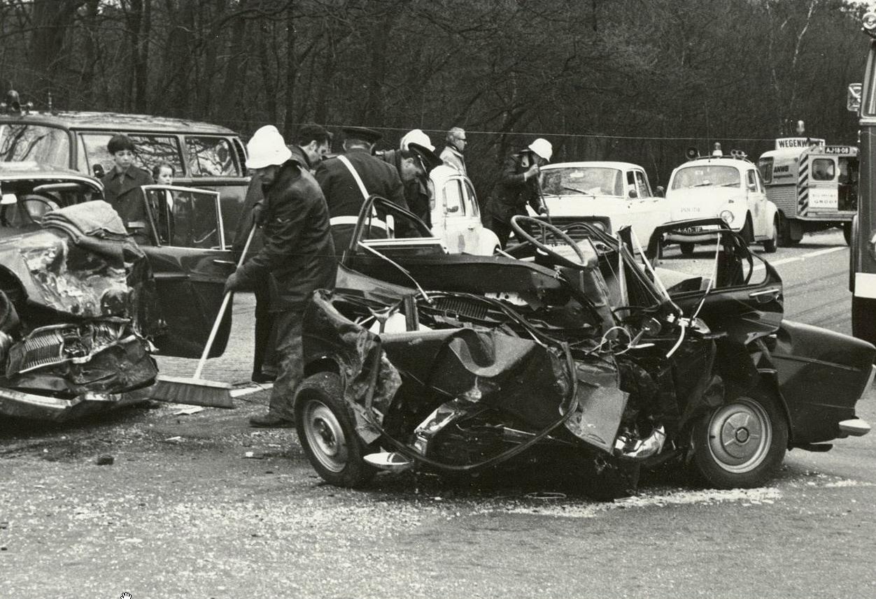 accident de la route mars 2014