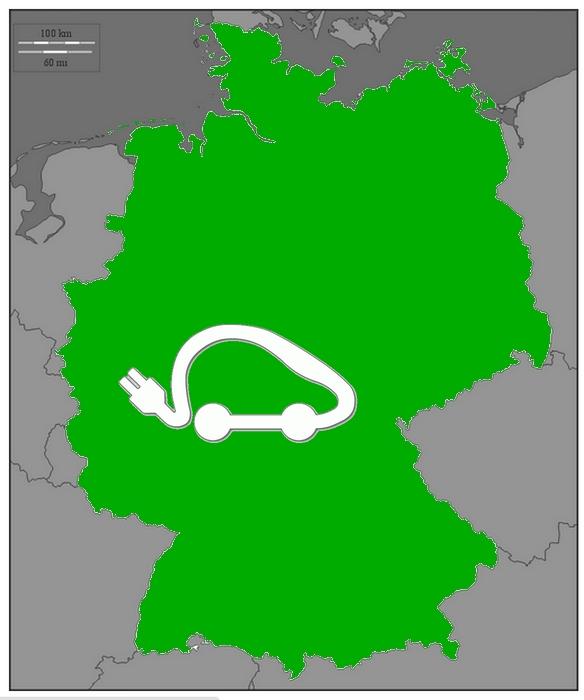 Allemagne et VE