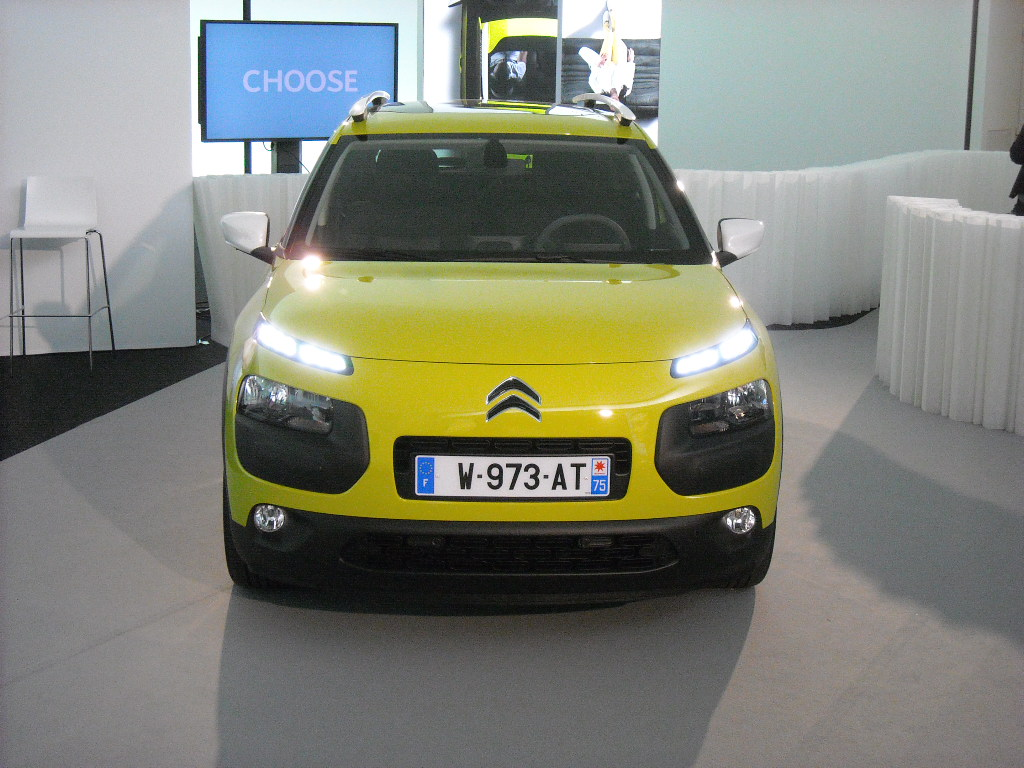 Découverte BlogAutomobile Citroën C4 Cactus (36)