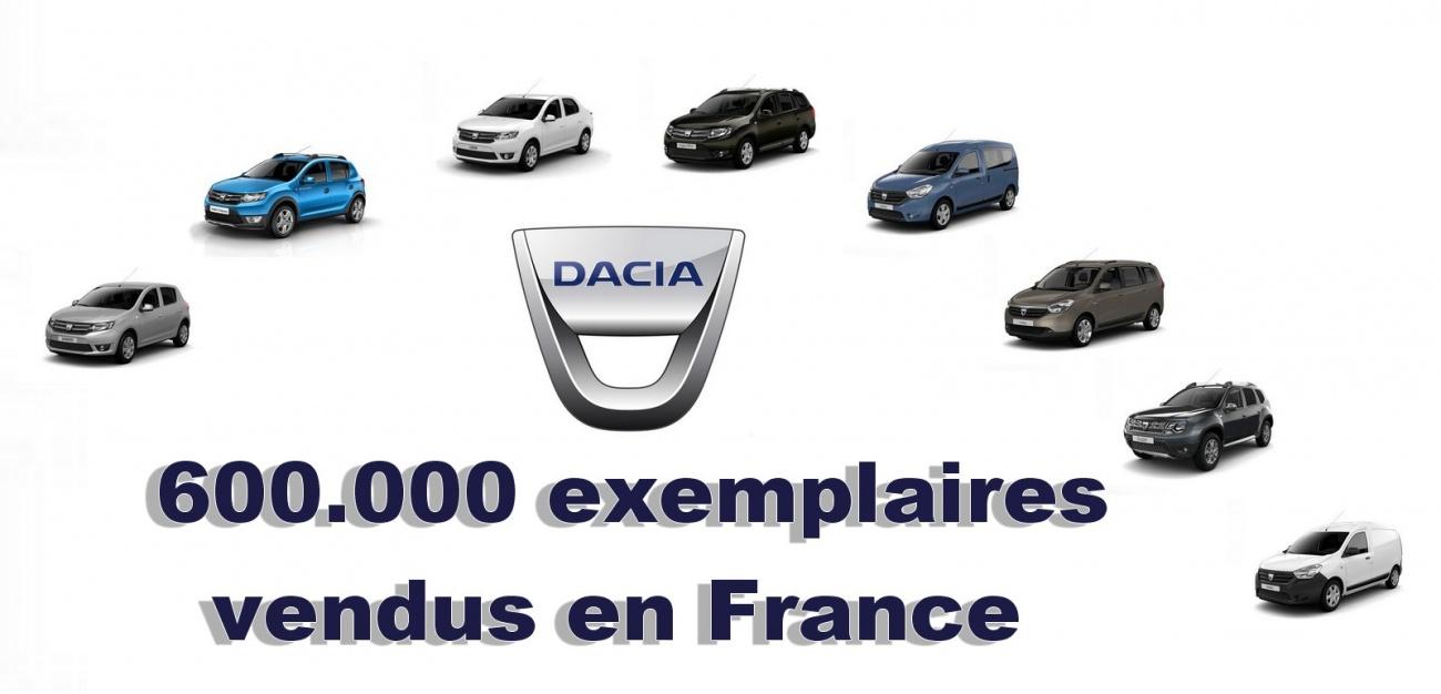 Dacia 600