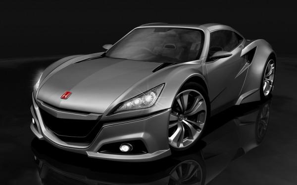 Honda-Acura Coupé midsize