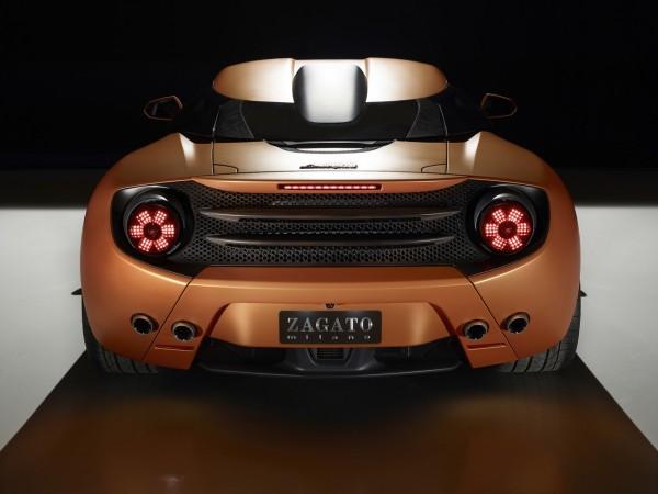 Lamborghini 5-95 Zagato.7