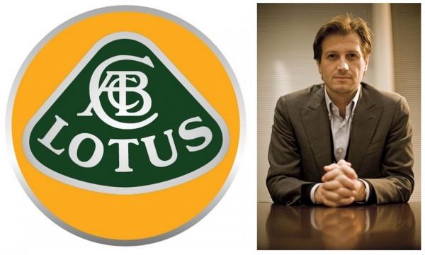 Lotus trouve un accord avec D.Bahar