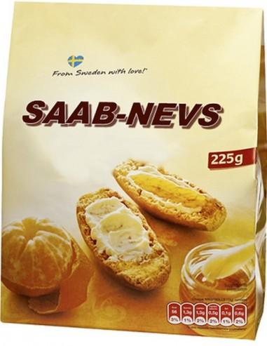 Saab-NEVS - ça va mal