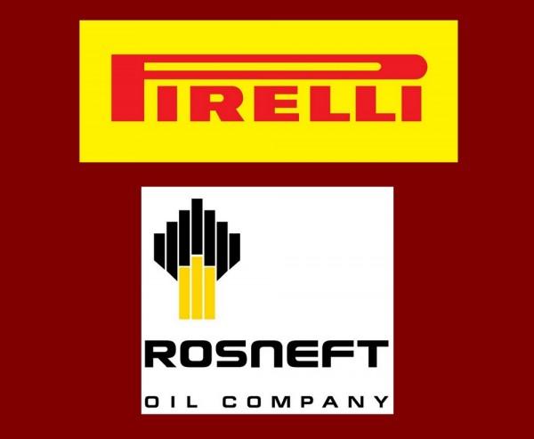le russe Rosneft entre chez Pirelli