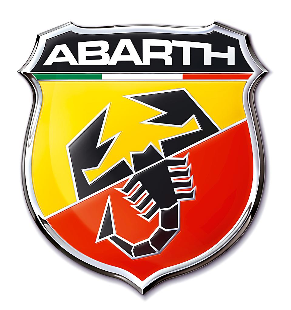 logo auto Abarth