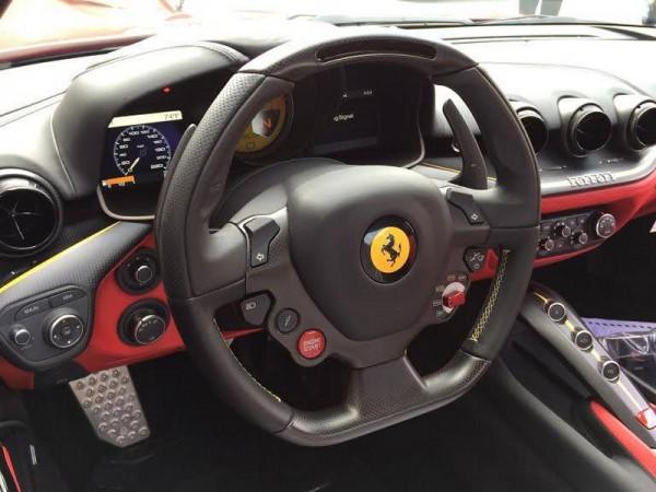 Ferrari SP America.5