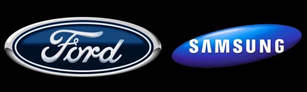 Ford s'allie à Samsung pour les batteries