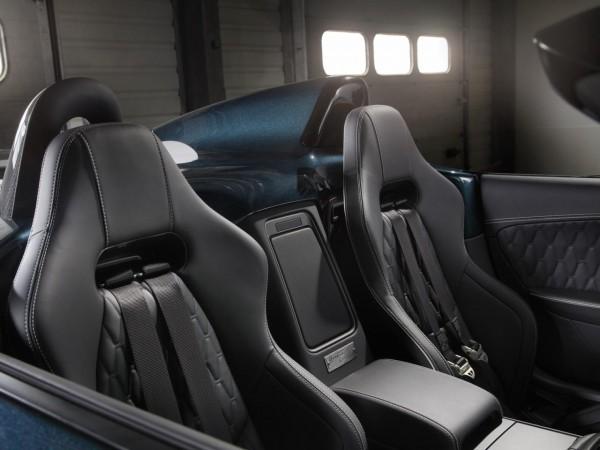 Jaguar F-Type Project 7.8