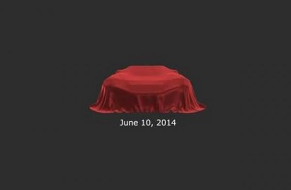 Nissan Vision GranTurismo teaser.2