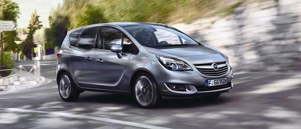 Opel Meriva 1.6 L CDTI.1