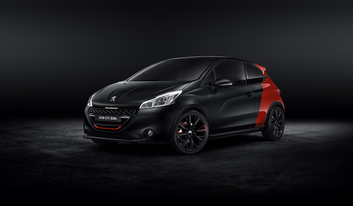 Peugeot-208-GTi-30th-1