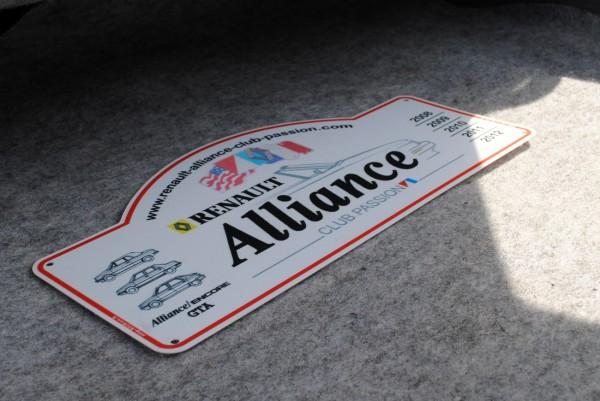 Renault Alliance 068