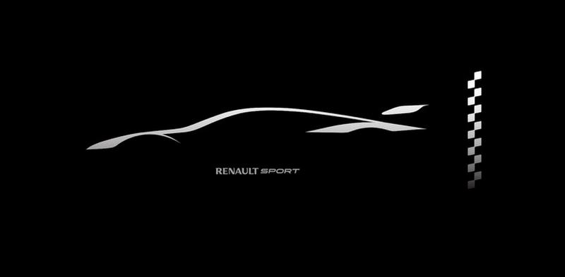 Renault-Sport-Trophy-concept- pour prendre la succession de la Megane Trophy et annoncer l'Alpine
