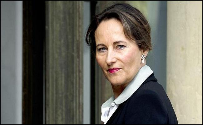 le plan de transition énergétique selon Ségolène Royal