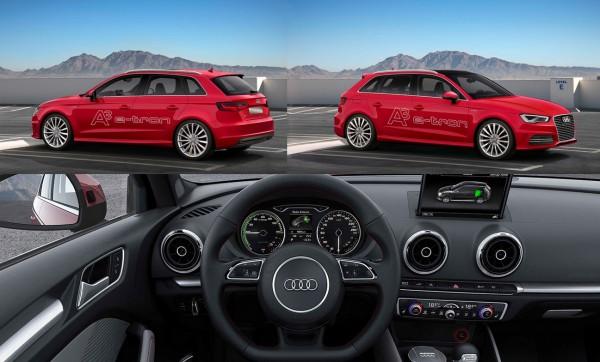 Audi A3 Sportback e-tron.2