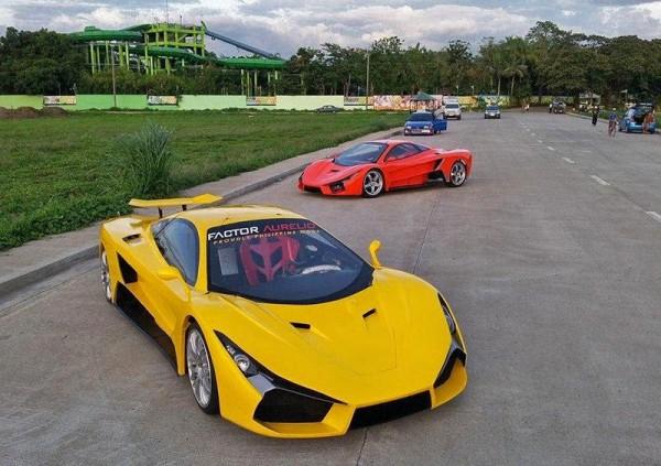 Factor-Aurelio Automobile.3