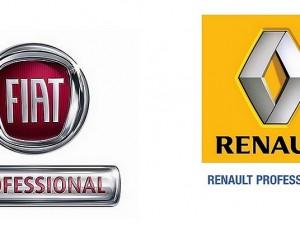 Fiat et Renault s'associent pour un VUL