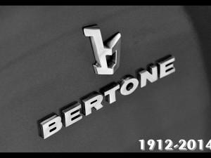 Logo Bertone